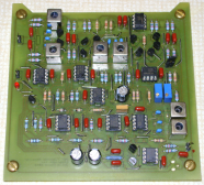 Why an MSF Receiver?