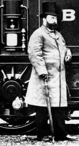 Wiliam Stroudley