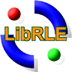 The LibRLE Logo